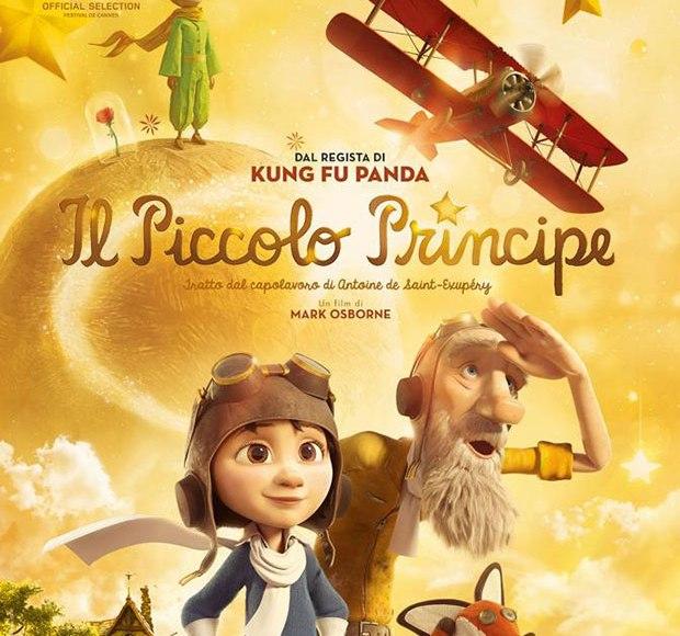 Recensione Il piccolo Principe Silvia Civano