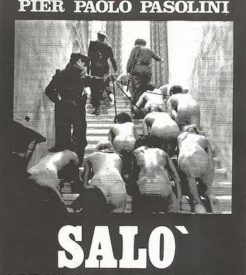Recensione Salò - Silvia Civano autrice