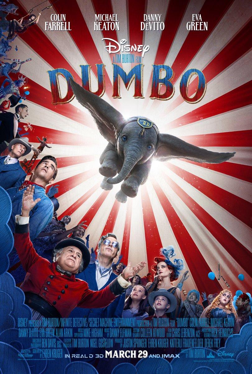 Dumbo – Silvia Civano