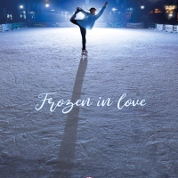 Cover reveal. Frozen in love