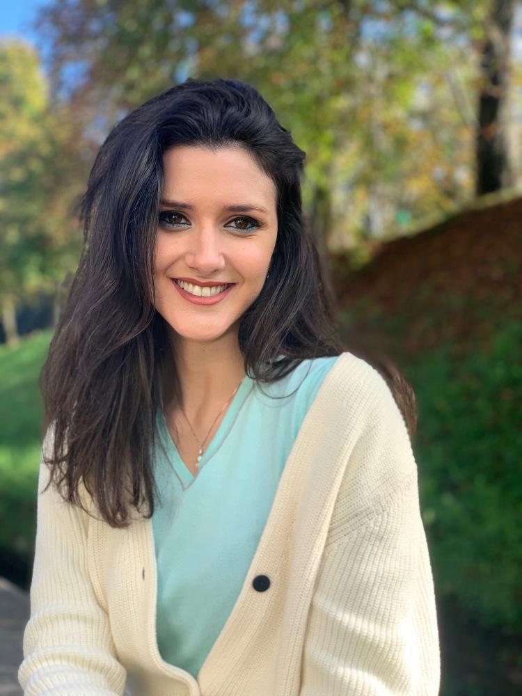 Silvia Civano